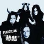 PENICILLIN album13