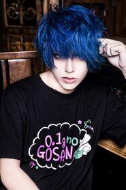 0.1g no gosan Daisuke may2019