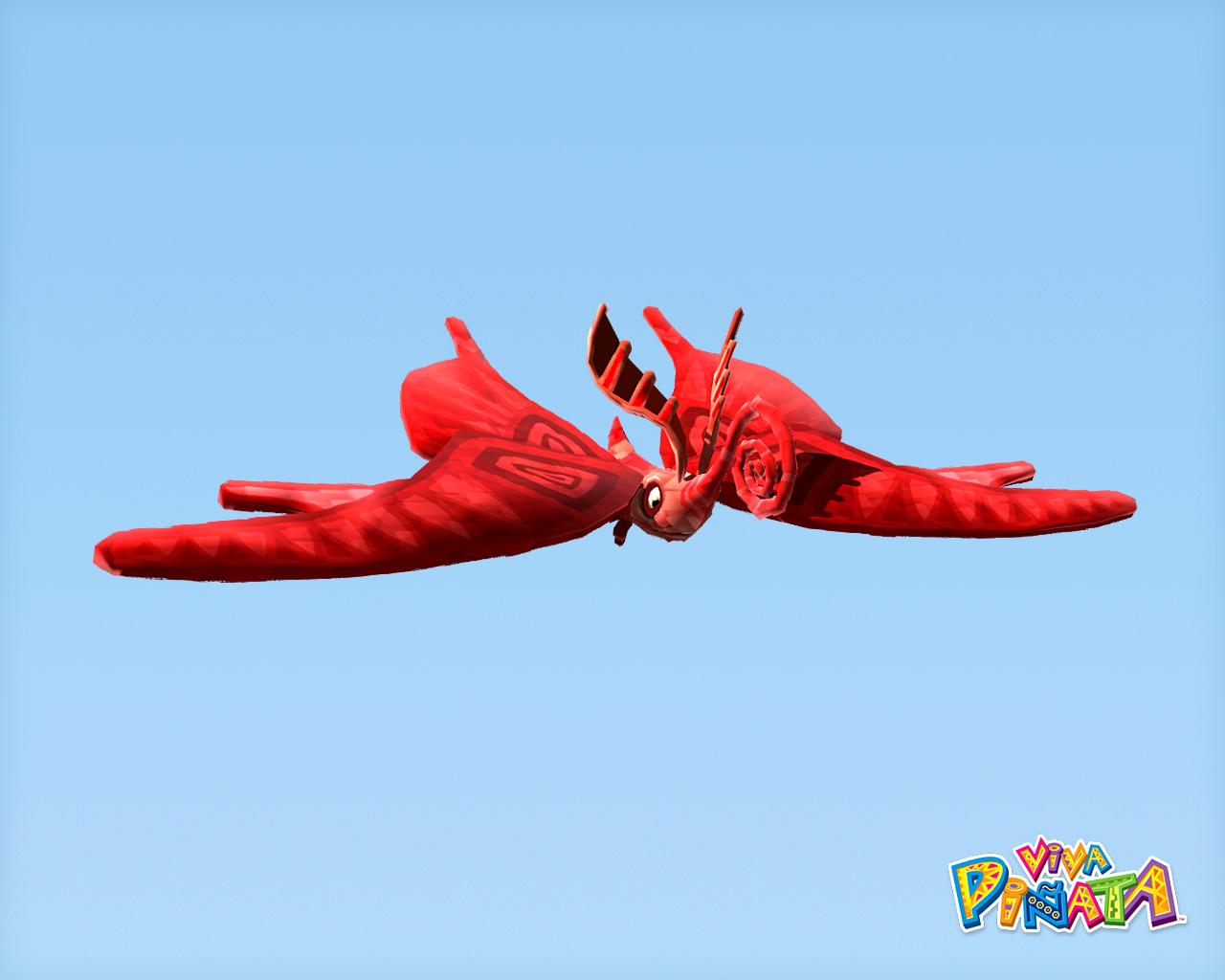 Red Flutterscotch