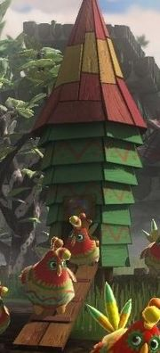 Cluckles Home