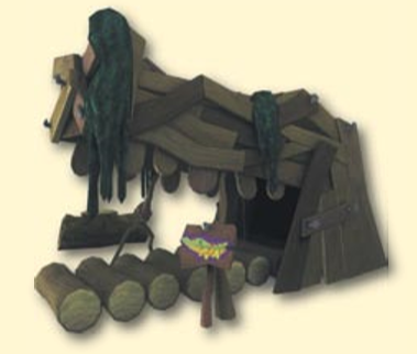 Cocoadile Home