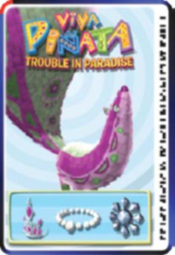 Piñata Vision