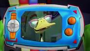 Fergy Fudgehog's Pinatameter Video Playback