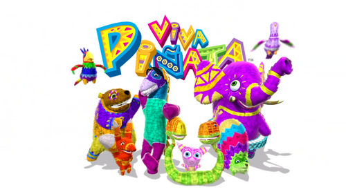 Viva Piñata Wiki