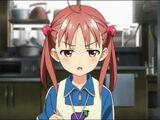Momo Isshiki