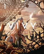 Blu-ray & DVD Volume 1 Cover