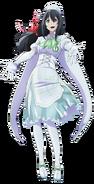 Grace Anime Design