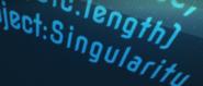 SingularityprojectTitle