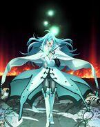 Vivy -Fluorite Eye's Song- Anime Key Visual 2