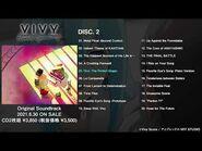 「Vivy -Fluorite Eye's Song-」Original Soundtrack 試聴動画