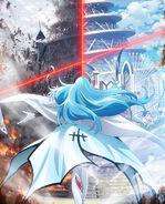 Vivy -Fluorite Eye's Song- Anime Key Visual