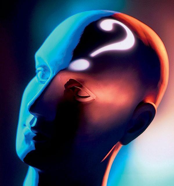 Основной вопрос философии