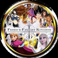 Fedrick Fantasy Kingdom logo