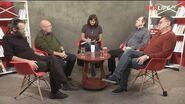 Образование - это беспрерывный ответ на 4 вопроса, - Дацюк, Никитин, Бебешко, Чудновский