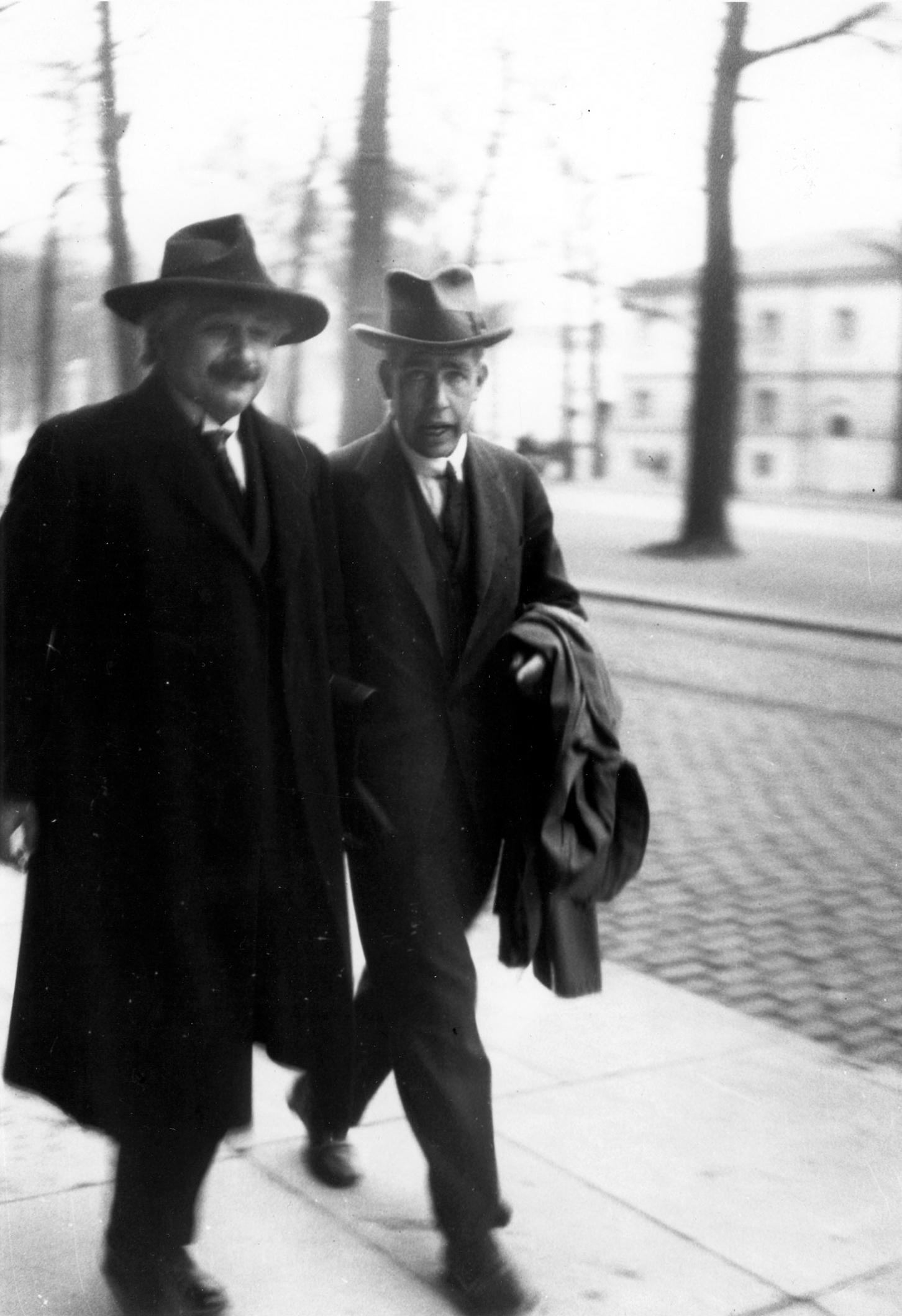 Парадокс Эйнштейна — Подольского — Розена