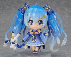 Nendoroid Snow Miku Twinkle Snow Version