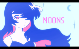 """Image of """"Moons ☽"""""""