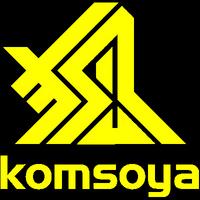 Komsoya