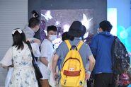 Tianyi birthday 2021 concert 8
