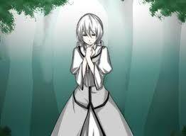 "Image of ""白ノ娘 (Shiro no Musume)"""