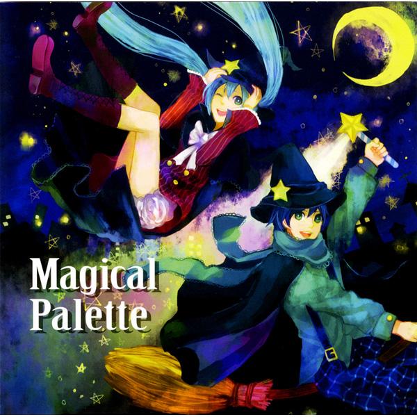 Magical Palette
