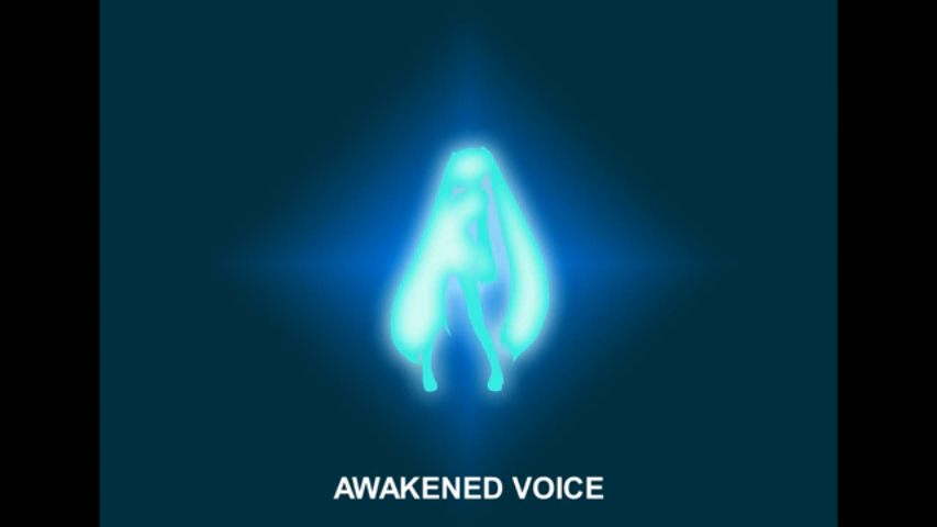 Awakened Voice