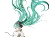 Hatsune Miku (персонаж)