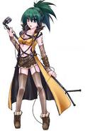 Vocaloid sonika3