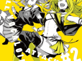 TamStar Records presents ALL VOCALOID ATTACK 1