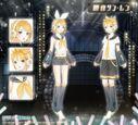 Kagamine Rin and Len (Miracle Nikki)