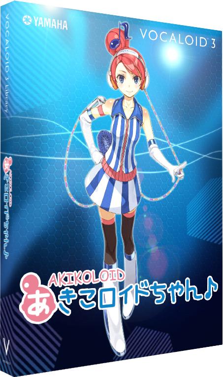 Akikoloid-chan/Notable songs list