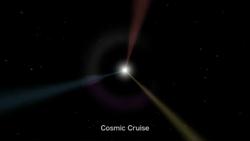 "Image of ""Cosmic Cruise"""