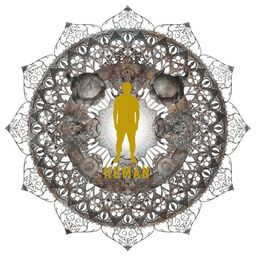 "Image of ""Human (album)"""