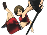 MEIKO (персонаж)