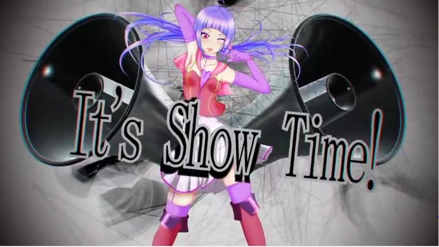 グレイトビズショウタイム (Great Biz Showtime)