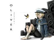 OLIVER промо 2