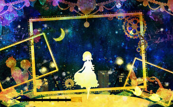 "Image of ""蜜月アン・ドゥ・トロワ (Mitsugetsu Un Deux Trois)"""