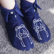 Tianyi socks 2