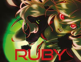 RUBY (VOCALOID4)