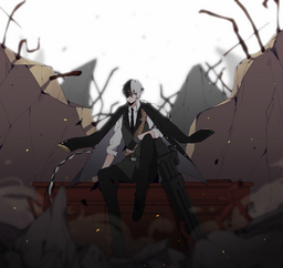 "Image of ""加特林 (Gatling)"""