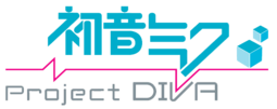 Hatsune Miku -Project DIVA- (series)