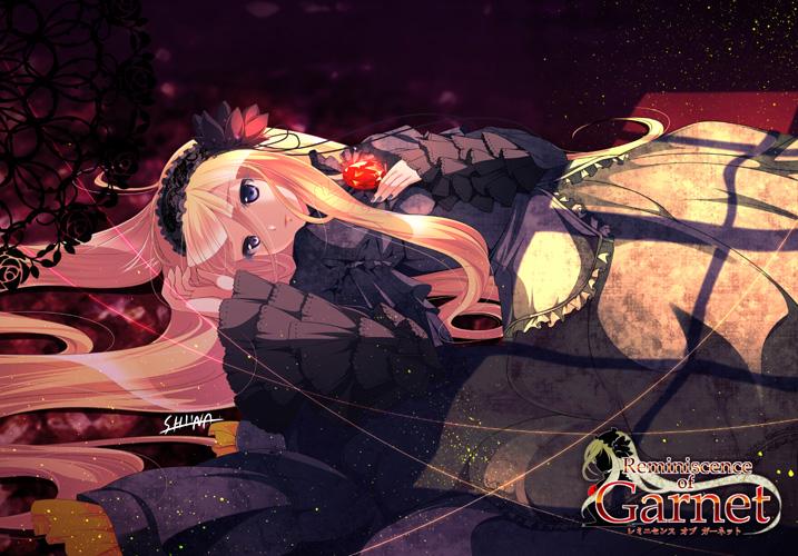 Reminiscence of Garnet