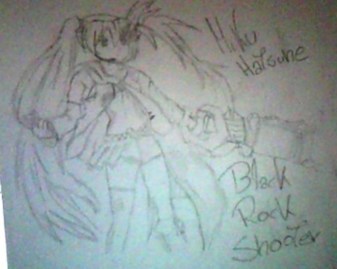 Rin-Kawaii/Mi Dibujo Horrible