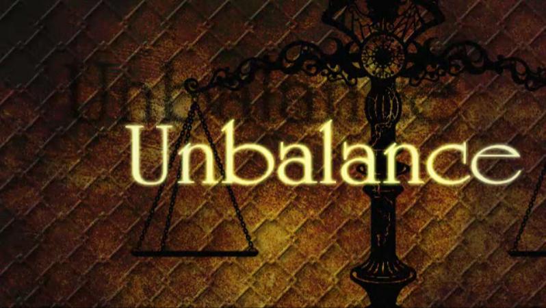 Unbalance/Ebot