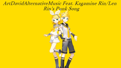 Rin's Punk Song