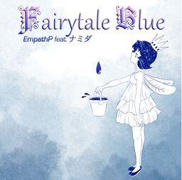 """Image of """"Fairytale Blue"""""""