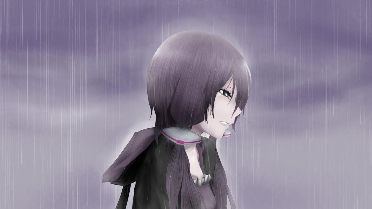 感傷レイン (Kanshou Rain)