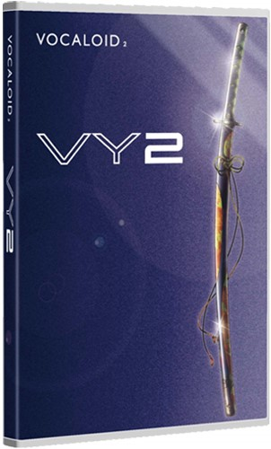 VY2 (VOCALOID2)