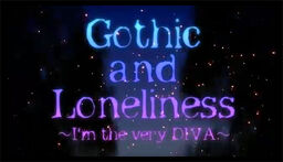 """Image of """"Gothic and Loneliness"""""""