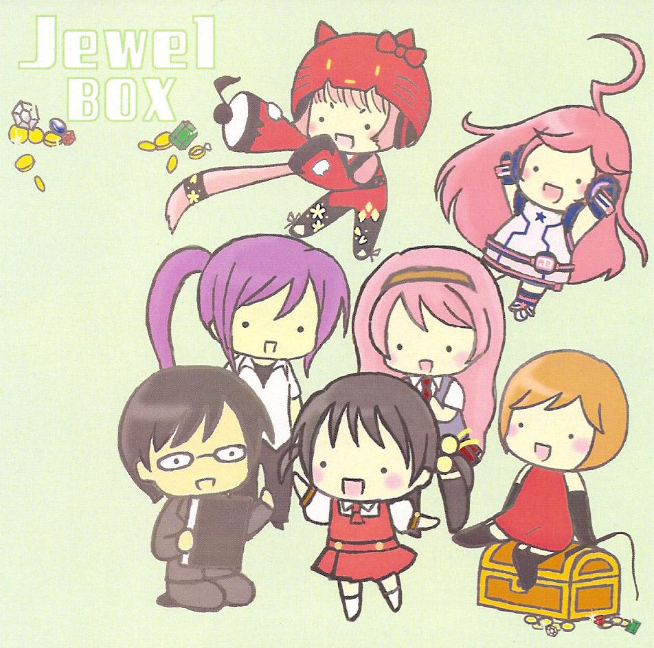 Jewel Box Vol. 1
